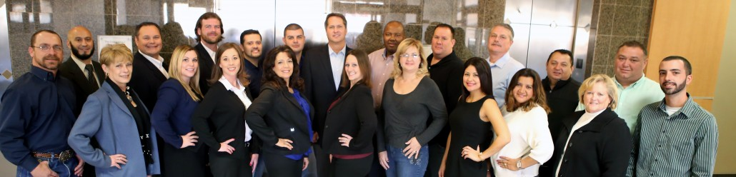 MEET YOURREAL PROPERTY MANAGEMENT TEAM
