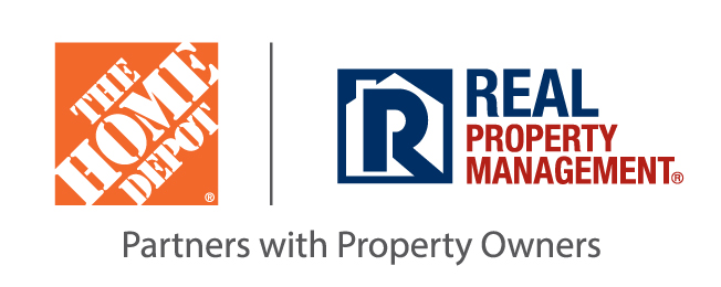 RPM & TheHomeDepot – Partners with Property Owners