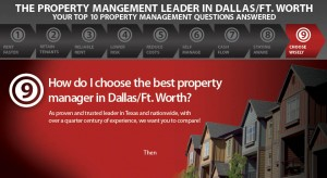 How Do I Choose the Best Property Manager In Dallas