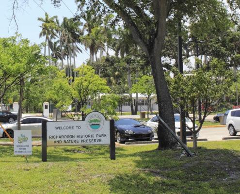 property management Richardson