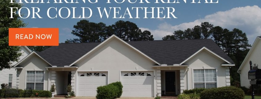 Preparing Your Rental for Cold Weather Property management Plano