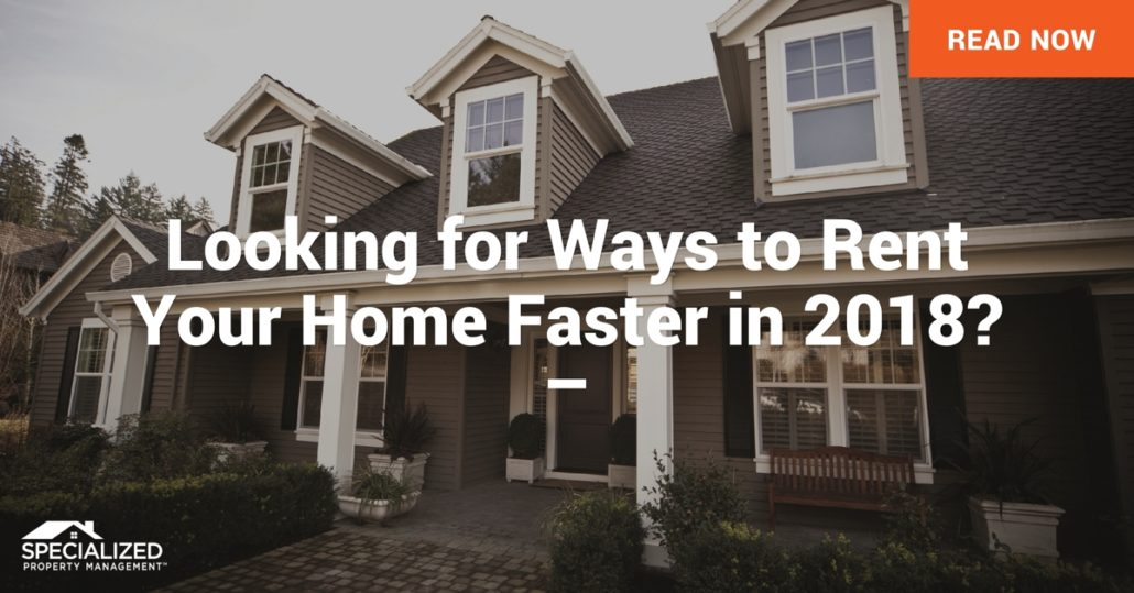 rental property management dallas tx rent your home faster