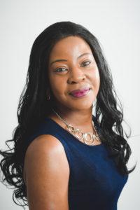 Brenda Agurs - Receptionist | SPM Team