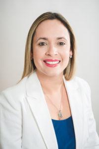Miled Gonzalez - Leasing Agent | SPM Team