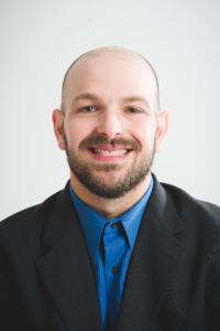 Terry Cottle - Maintenance Coordinator | SPM Team